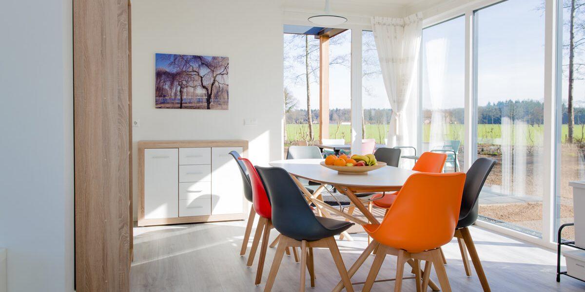 Discount Holiday Hous| the Netherlands | Domein Groot Besselink | Almen