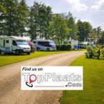 camper plaatsen Topplaats
