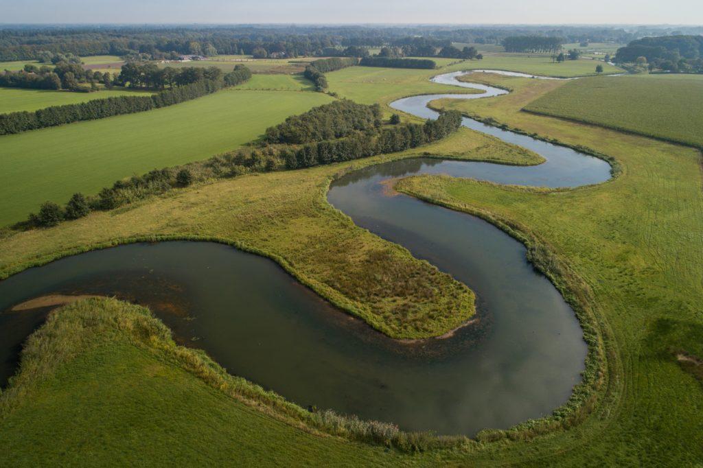 Berkel rivier